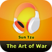 The Art of War by Sun Tzu  (audiobook)
