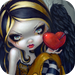 Dress Up: Fashion Zombie Girl!