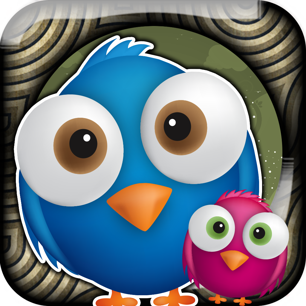 Birdy Pop - A Poppers Strategy Game